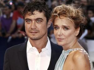 Valeria Golino e Riccardo Scamarcio: è crisi?