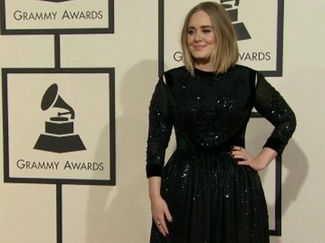 Grammy Awards tra look più belli e varie papere
