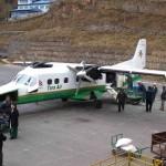 Nepal – Aereo con 20 persone a bordo scompare sull'Himalaya
