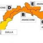 Allerta Meteo in Liguria, possibile peggioramento in serata