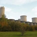 Esplosione in una centrale elettrica in Inghilterra: un morto