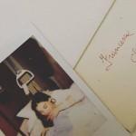 Gossip – Francesca Chillemi è diventata mamma: benvenuta Rania