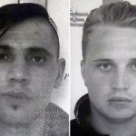 Roma, catturati i due evasi dal carcere di Rebibbia