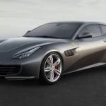 Ferrari – nasce la GTC4Lusso, debutterà al Salone di Ginevra