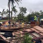 Fiji – Almeno 18 morti e 6mila sfollati per il ciclone Winston