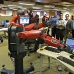Robot – disoccupazione oltre il 50% nel 2045