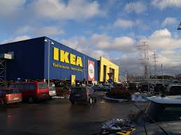 Allergeni non sufficientemente dichiarati, Ikea ritira cioccolato