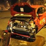 Torino, grave incidente in corso Francia, grave un 24enne