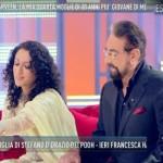 """Gossip – Kabir Bedi sposo per la quarta volta presenta la moglie a """"Domenica Live"""""""