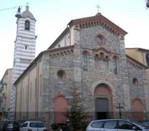 Chiesa multata per volantini benedizioni