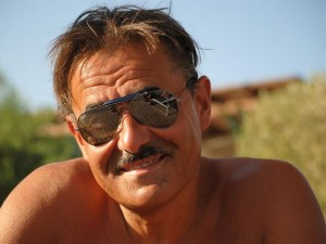 Marco Corini, avvocato morto a La Spezia