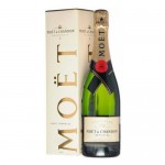 "Moet&Chandon, 9200 bottiglie ""false"" sequestrate a Venezia"