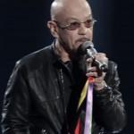 Capodanno 2017 a Sanremo – Enrico Ruggeri in piazzale Vesco e fuochi in Porto