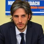 Parco di Portofino, il sindaco di santa Margherita Ligure Paolo Donadoni è il nuovo presidente