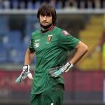 Calcio – Perin a Roma per l'intervento al crociato