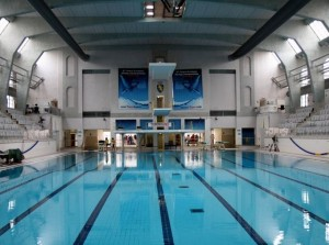 Napoli - 17enne muore mentre si allena in piscina
