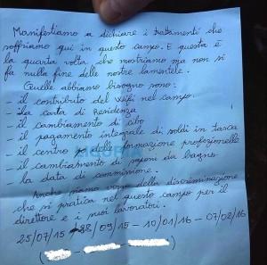 Sanremo 2016 - Dolcenera supersexy con un seno esplosivo