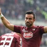 Sport – Calcio, Quagliarella ha firmato con la Sampdoria