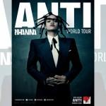Rihanna raddoppia l'11 luglio a Torino