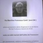 Genova, ritrovato a Forte Ratti il frate scomparso a San Fruttuoso
