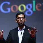 Apple – Anche il Ceo di Google twitta contro la richiesta di sblocco dei dati