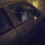Auto danneggiate – Già fermati altre volte i due tossicodipendenti autori dei raid
