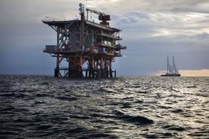 Trivelle, Greenpeace denuncia grave inquinamento nell'Adriatico