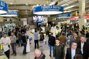 MECSPE 2016, 9 aziende genovesi presenti alle Fiere di Parma