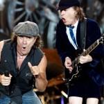 AC/DC – Brian Johnson rischia di diventare sordo, tour rinviato