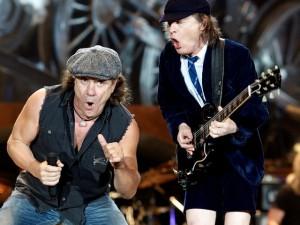 Concerti annullati per gli Ac/Dc in Usa