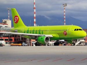 Torna il volo Genova-Mosca ad aprile