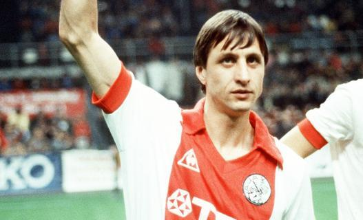 Barcellona, è morto Johan Cruijff. Aveva 68 anni