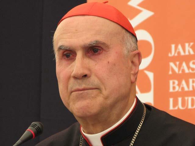 Il Vaticano conferma indagini sull'attico di Bertone
