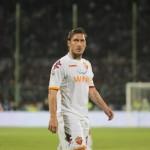 """Pallotta liquida Totti: """"Il suo corpo non gli consente di giocare"""""""