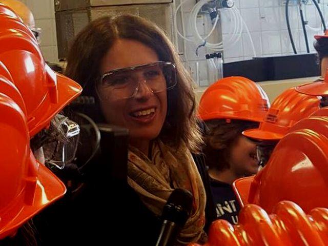 Fabbriche aperte – Primo appuntamento alla Infineum di Vado Ligure
