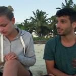 Isola dei Famosi – Naufraghi hanno paura di Simona Ventura?