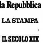 Editoria – Il Secolo XIX e La Stampa verso la fusione con La Repubblica