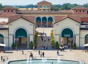 Outlet Serravalle assume