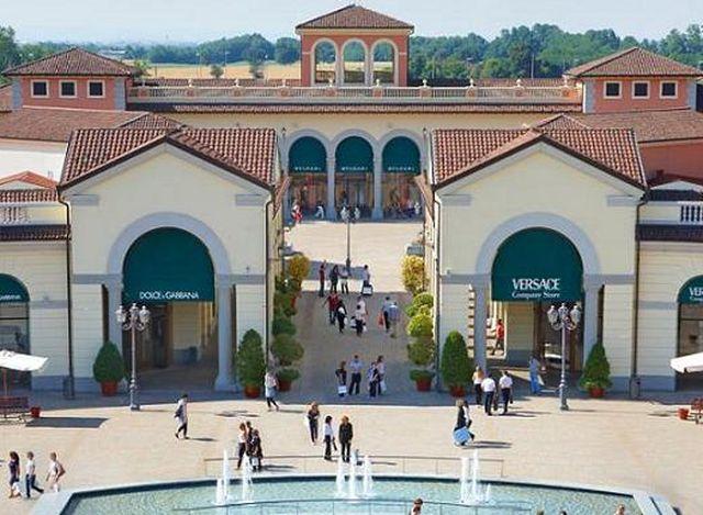 Sciopero Outlet Serravalle, solo un negozio rimarrà chiuso a Pasqua