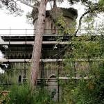 Pegli – Vandali danneggiano il Castello di Villa Pallavicini