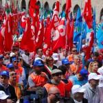Sindacati scelgono Genova per manifestazione del Primo maggio