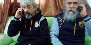 Libia, liberati Pollicardo e Calcagno