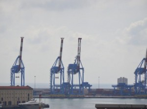 Genova, SIAP denuncia forte inquinamento in Porto