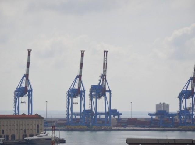 Genova, venerdì sciopero dei portuali: zone interessate e disagi al traffico