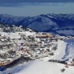 Cuneo, nevicate intense anche su Artesina, Frabosa e Prato Nevoso