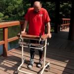 Polonia, ex pompiere combatte la paralisi grazie alle cellule del naso