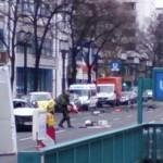 Berlino, paura per una bomba in auto, morto l'autista