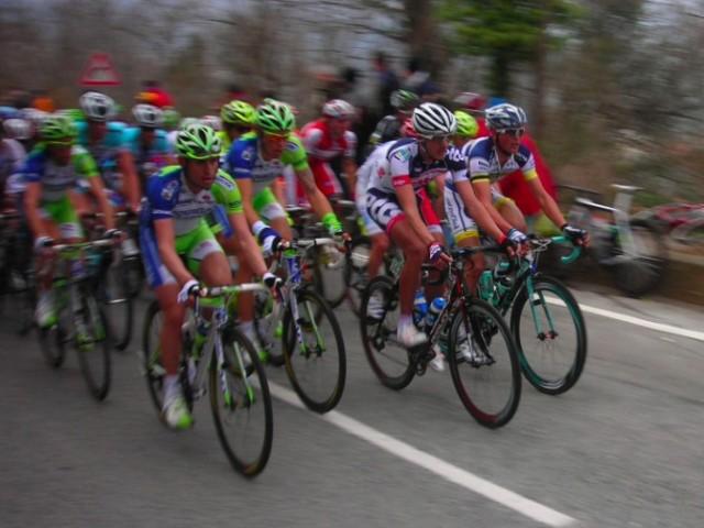 Trofeo Laigueglia, la Regione sigla accordo di programma per valorizzare l'evento ciclistico