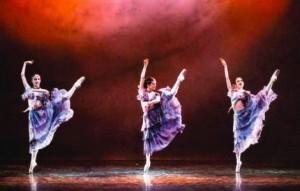 """Imperia, stasera al Palazzetto dello Sport in scena il """"Galà del Balletto"""""""