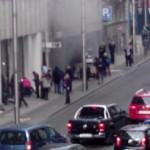 Bruxelles, l'hashtag #OpenHouse per chi è senza riparo